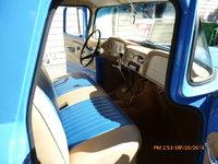 Picture of 1963 Chevrolet C10, interior
