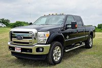 Picture of 2016 Ford F-250 Super Duty Lariat Crew Cab 4WD, exterior, gallery_worthy