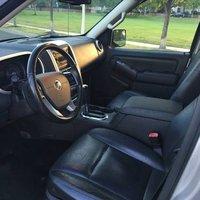 Picture of 2007 Mercury Mountaineer AWD Luxury 4.0L, interior