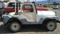 1964 Jeep CJ-5 Overview