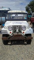 1964 Jeep CJ5 Overview