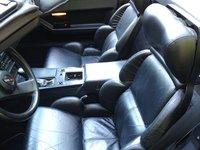 Picture of 1989 Chevrolet Corvette Convertible, interior
