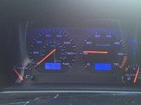 Picture of 2000 Volkswagen Cabrio 2 Dr GLS Convertible, interior