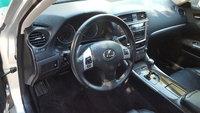 Picture of 2013 Lexus IS 250 AWD, interior