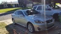 Picture of 2013 Lexus IS 250 AWD, exterior