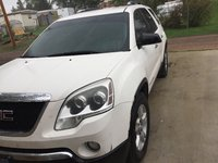 Picture of 2007 GMC Acadia SLE AWD