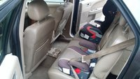 Picture of 2005 Ford Freestyle Limited AWD, interior