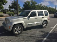 Picture of 2009 Jeep Liberty Limited