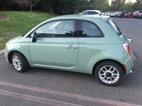Picture of 2015 FIAT 500 Pop, exterior, gallery_worthy