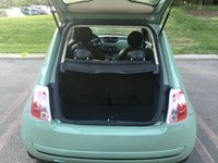Picture of 2015 FIAT 500 Pop, interior, gallery_worthy