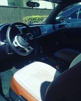 Picture of 2015 Volkswagen Beetle 1.8T, interior