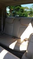 Picture of 2006 Toyota Highlander Hybrid Limited, interior