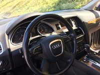 Picture of 2011 Audi Q7 TDI Premium Plus, interior