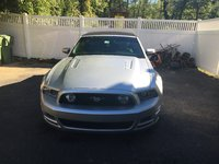 Picture of 2014 Ford Mustang GT Premium Convertible, exterior