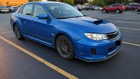 Picture of 2012 Subaru Impreza WRX Base, exterior