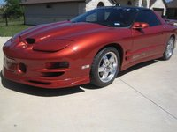 1997 Pontiac Trans Sport Picture Gallery