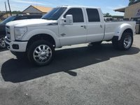 Picture of 1993 Ford F-350 4 Dr XL Crew Cab LB