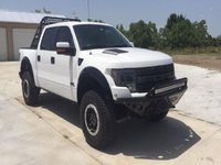 Picture of 2013 Ford F-150 XLT SuperCab LB