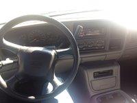 Picture of 2002 Chevrolet Silverado 1500HD LT Crew Cab Short Bed 4WD, interior