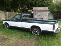 Picture of 1987 Chevrolet S-10 STD Standard Cab LB, exterior