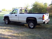 Picture of 2005 GMC Sierra 2500HD 2 Dr SLE 4WD Standard Cab LB HD, exterior
