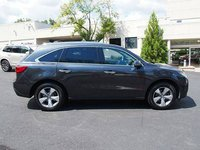 Picture of 2014 Acura MDX Tech Pkg, exterior
