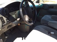 Picture of 1995 Nissan Quest 3 Dr GXE Passenger Van, interior, gallery_worthy