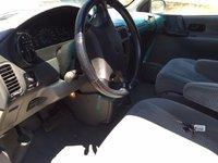 Picture of 1995 Nissan Quest 3 Dr GXE Passenger Van, interior
