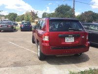 Picture of 2009 Jeep Compass Sport 4WD