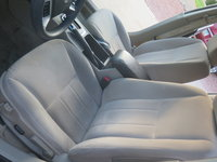 Picture of 2007 Mercury Milan I4