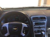 Picture of 2007 Chevrolet Equinox LS, interior