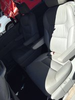 Picture of 2006 Honda Odyssey Touring