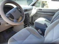 Picture of 2004 Ford Freestar Base, interior