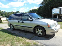 Picture of 2004 Ford Freestar Base, exterior