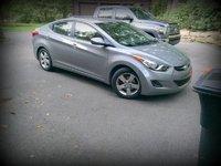 Picture of 2011 Hyundai Elantra GLS