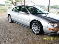Picture of 2002 Chrysler 300M Special, exterior