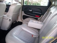 Picture of 2002 Chrysler 300M Special, interior
