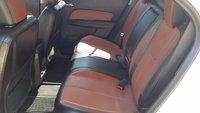 Picture of 2016 Chevrolet Equinox LTZ, interior