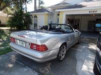 Picture of 1999 Mercedes-Benz SL-Class SL500, exterior