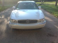 Picture of 2004 Buick Park Avenue Ultra, exterior