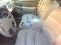 Picture of 2004 Buick Park Avenue Ultra, interior