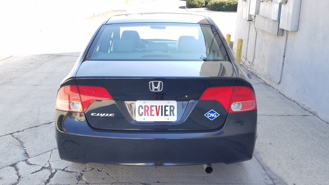 2008 honda civic pictures cargurus for Honda civic gx