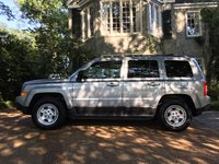 Picture of 2015 Jeep Patriot Sport, exterior