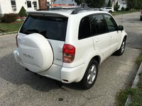 Picture of 2003 Toyota RAV4 Base 4WD, exterior