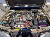 Picture of 1990 Acura Legend LS Coupe, engine