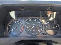 Picture of 1990 Acura Legend LS Coupe, interior