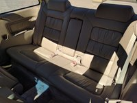 Picture of 1990 Acura Legend LS Coupe, interior