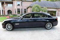 Picture of 2013 BMW 7 Series 750Li xDrive, exterior