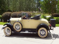 Picture of 1928 Ford Model A Base, exterior