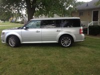 Picture of 2014 Ford Flex Limited, exterior